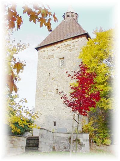 Katharinen-Kirche in Duingen
