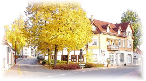 Flecken Duingen Duingen - Alfelder Weg