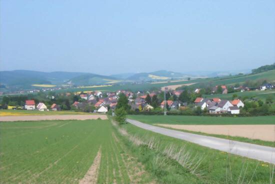 Holzen-Gildehufeweg