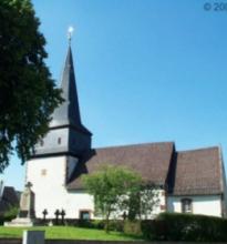 Mackenser Kirche
