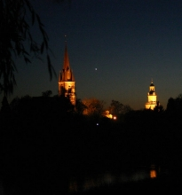 Rintelns Skyline