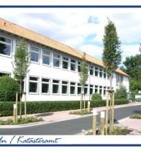 Rinteln - Das Katasteramt