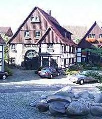 Dorfplatz in Aerzen