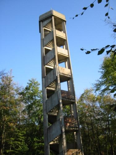 Himmelbergturm bei Alfeld (Leine)