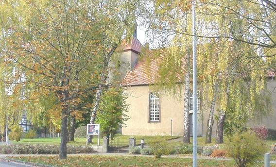Kapelle in Hoyershausen