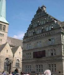 Hochzeitshaus in Hameln